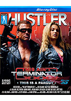 This Ain't Terminator XXX - True Stereoscopic 3D + 2D Blu-ray Disc Set