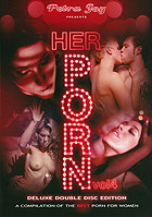 Her Porn 4 - 2 Disc Set