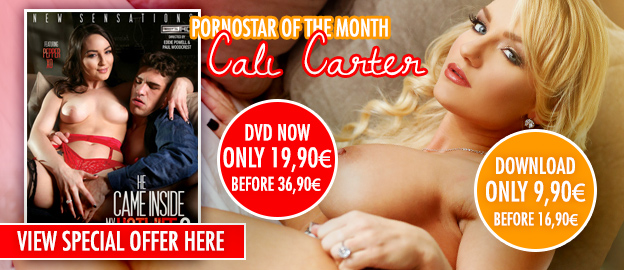 Cali Carter ab 1,90€