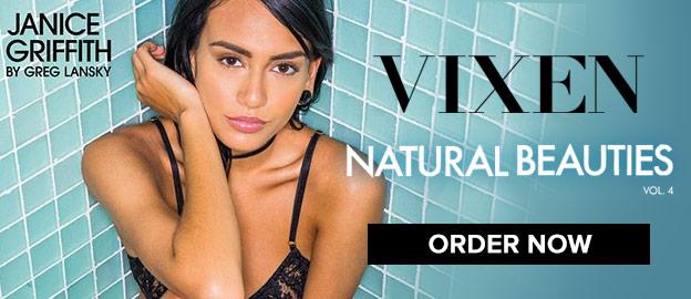 Vixen: Natural Beauties 4