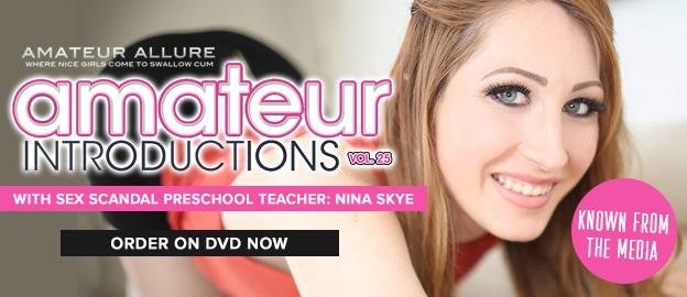 Nina Skye: Preschool Teacher
