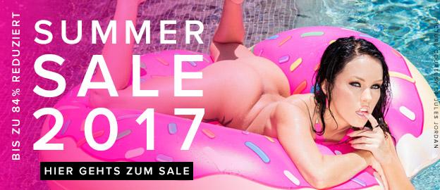 Summer SALE - bis zu 84% Rabatt